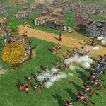 Скрины к игре Империя: Рассвет современного мира