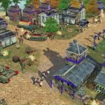 Скриншоты к игре Империя: Рассвет современного мира