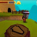 Скриншоты к игре Похождения императора
