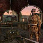 Скриншоты к игре Древние Свитки 3: Кровавая Луна
