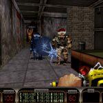 Скриншоты к игре Дюк Нюкем 3Д