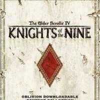Скачать игру Древние свитки 4: Рыцари Девяти