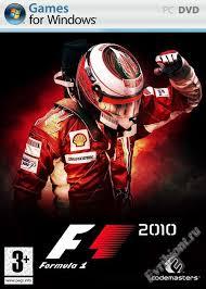 Скачать игру Формула 1 2010