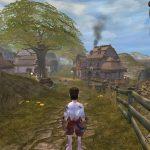 Скриншоты к игре Фейбл
