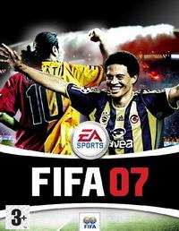 Скачать игру ФИФА 07