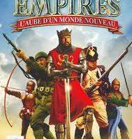 Скачать игру Империя: Рассвет современного мира