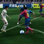 Скриншоты к игре ФИФА 09