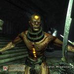 Скриншоты к игре Древние свитки 4: Дрожащие острова