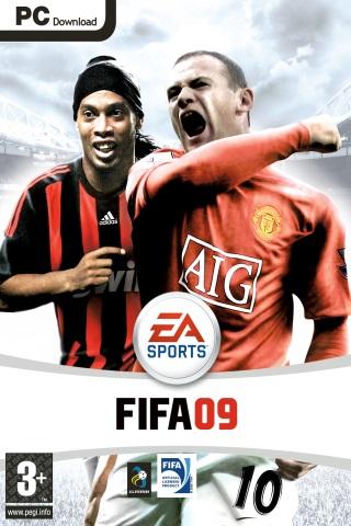 Скачать игру ФИФА 09