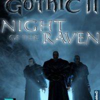 Скачать игру Готика 2: Ночь Ворона
