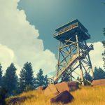 Скриншоты к игре Наблюдательная вышка