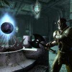 Скрины к игре Древние свитки 4: Рыцари Девяти