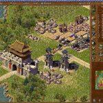 Скриншоты к игре Император: Рассвет Поднебесной