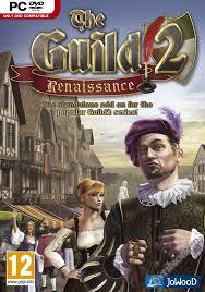 Скачать игру Гильдия 2