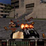 Скрины к игре Дюк Нюкем 3Д