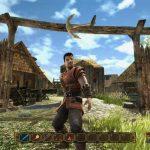 Скрины к игре Готика 3