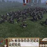 Скрины к игре Империя Тотальная Война