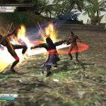 Скриншоты к игре Династия Воинов 4