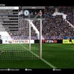 Картинки к игре ФИФА 09