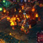 Скриншоты к игре Данженс