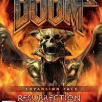 Скачать игру Дум 3 Возрождение Зла