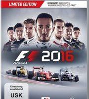 Скачать игру Формула 1 2016