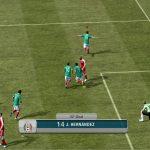 Скриншоты к игре ФИФА 12