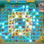 Скриншоты к игре Фишдом