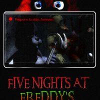 Скачать игру Пять ночей у Фредди