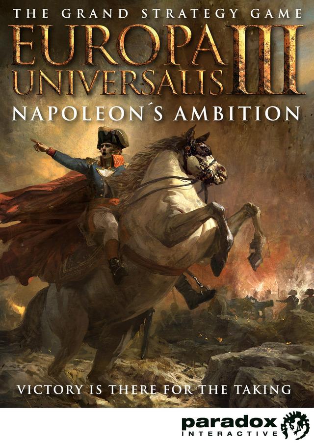 Скачать игру Европа 3: Войны Наполеона