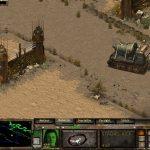 Скриншоты к игре Фоллаут