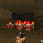 Картинки к игре Дум 2 Ад на Земле