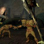 Скрины к игре Древние Свитки 3: Кровавая Луна