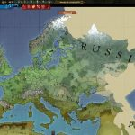 Скрины к игре Европа 3