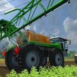 Картинки к игре Симулятор Фермы 2013