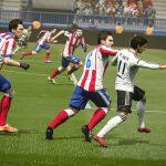 Скриншоты к игре ФИФА 16