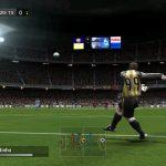 Скрины к игре ФИФА 06