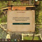 Скрины к игре Гильдия 2