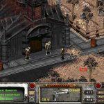 Скрины к игре Фоллаут 2