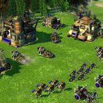 Скриншоты к игре Эмпайр Ерс 3
