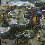Скриншоты к игре Бесконечная легенда