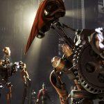 Скриншоты к игре Обесчещенный 2