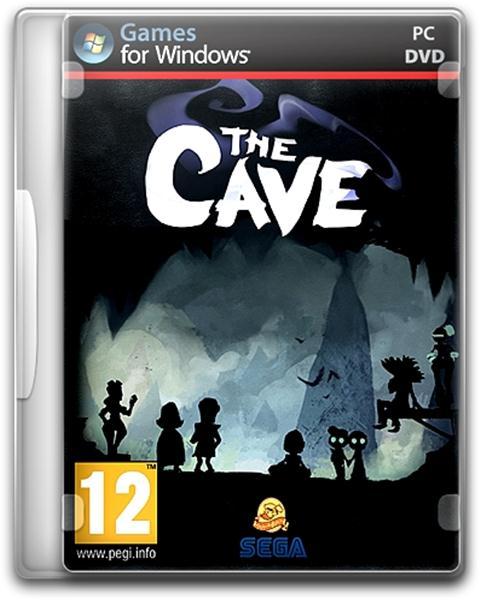 Скачать игру Пещера