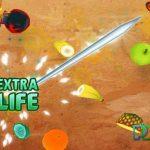Скриншоты к игре Фрут Ниндзя
