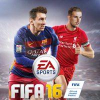 Скачать игру ФИФА 16
