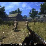 Картинки из игры Зов Хуареса