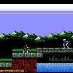 Скриншоты из игры Кастельвания 2 Квест Саймона