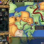 Скриншоты к игре Европа 1