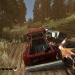 Скриншоты к игре Флатаут Ультиматум Карнаж