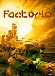 Скачать игру Факторио